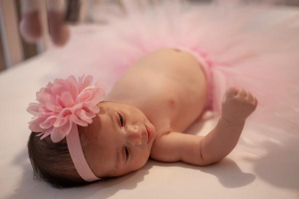 Séance photo naissance bébé Nancy