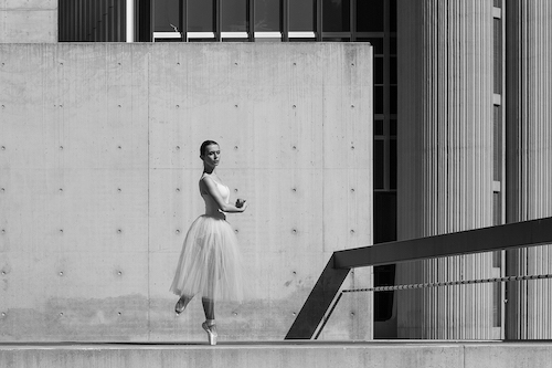 Photographe de danse à Nancy