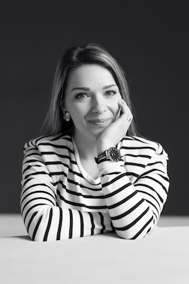 Portraits professionnels Linkedin corporate femme