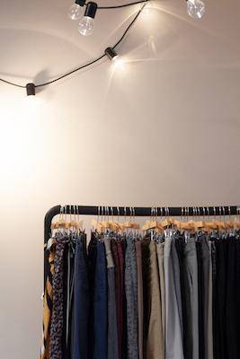 Inauguration boutique vêtements Nancy