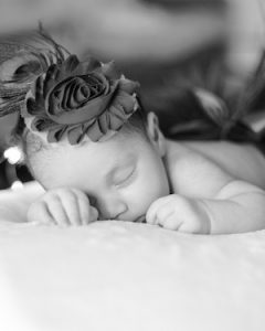 Photos naissance bébé Nancy