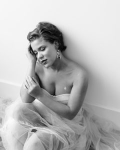 Séance photo boost estime de soi femme