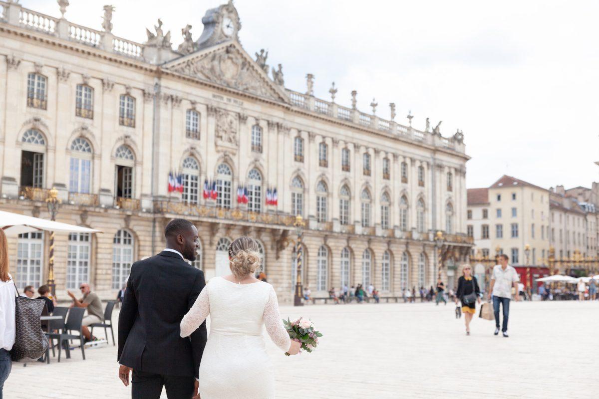 Se marier à Nancy : mon avis de photographe de mariage