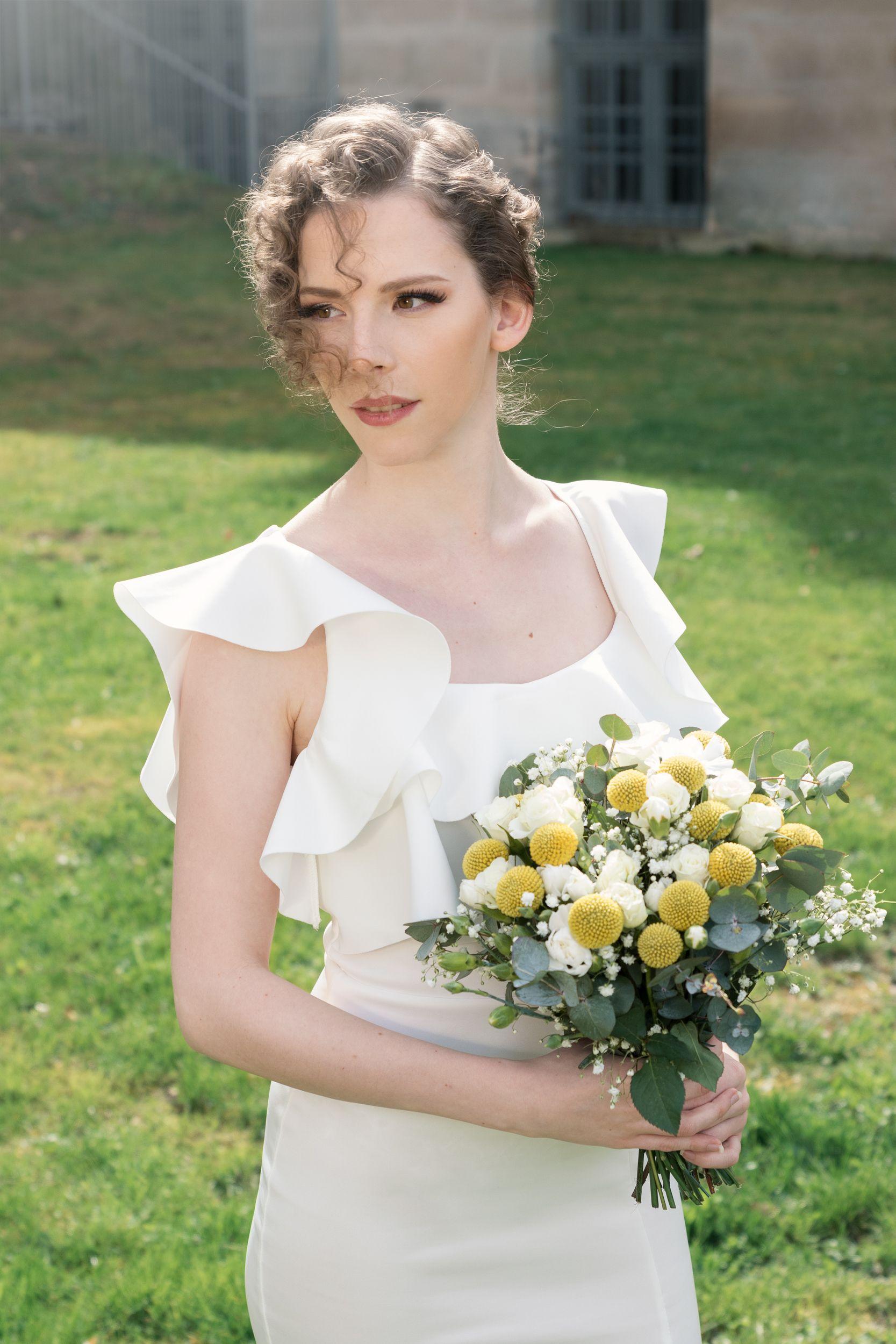 Photographe pour mariée moderne à Lunéville