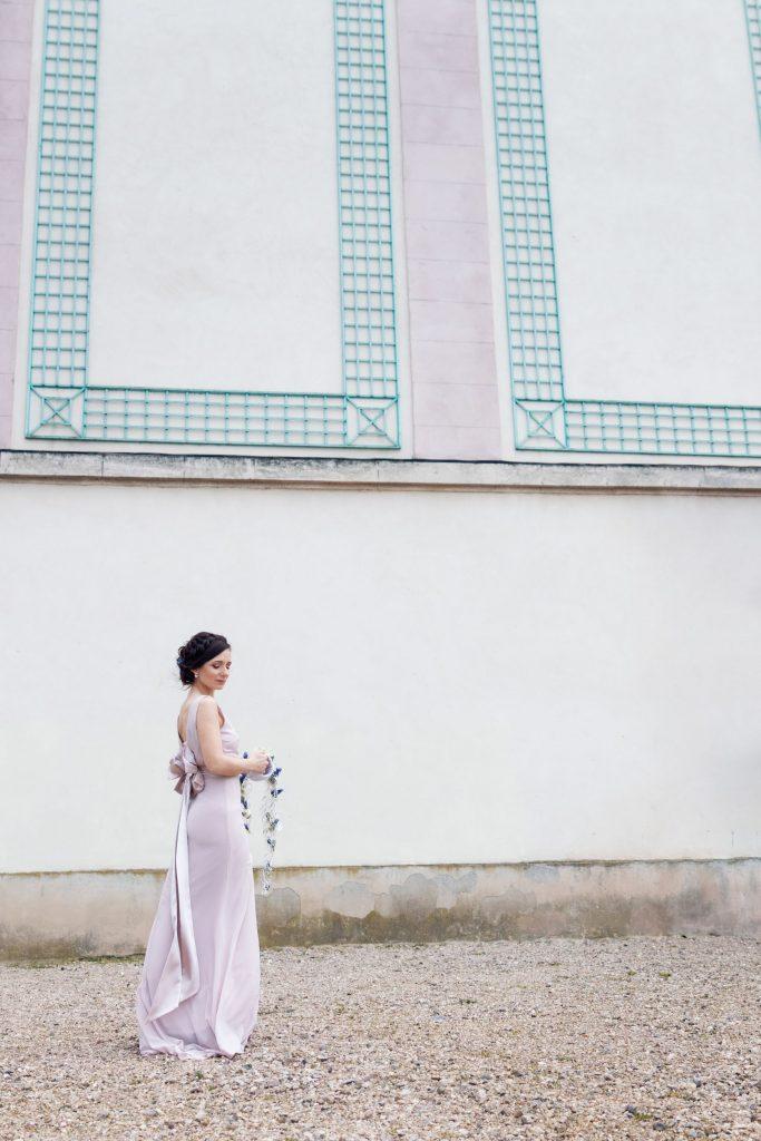 Photographe de mariage à Lunéville